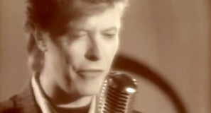 David Bowie - Never Let Me Down - Official Music Video