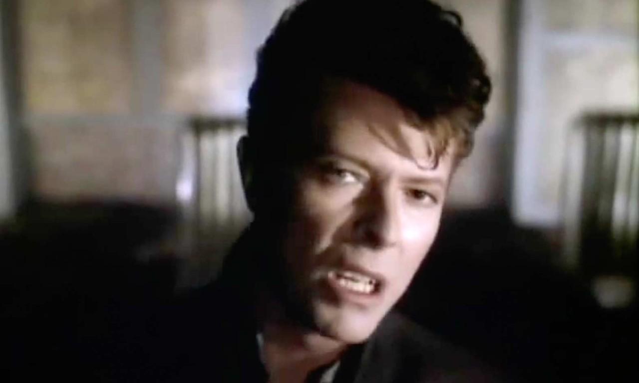 David Bowie - Underground - Official Music Video