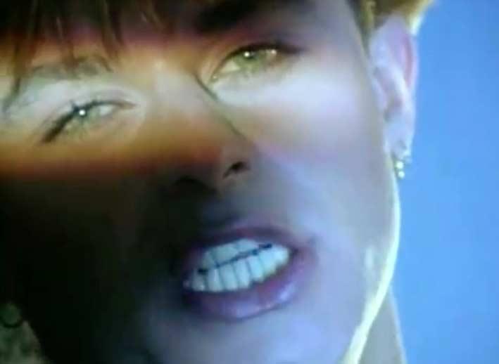 Den Harrow - Bad Boy - Official Music Video