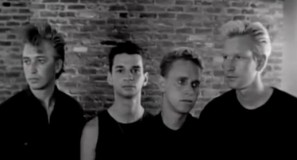 Depeche Mode - A Question Of Time - Official Music Video
