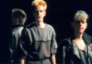 Depeche Mode - Master And Servant