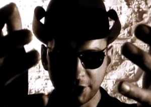 Depeche Mode - Personal Jesus - Official Music Video