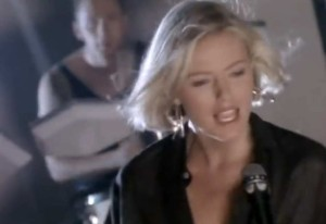 Eighth Wonder - Cross My Heart - Official Music Video