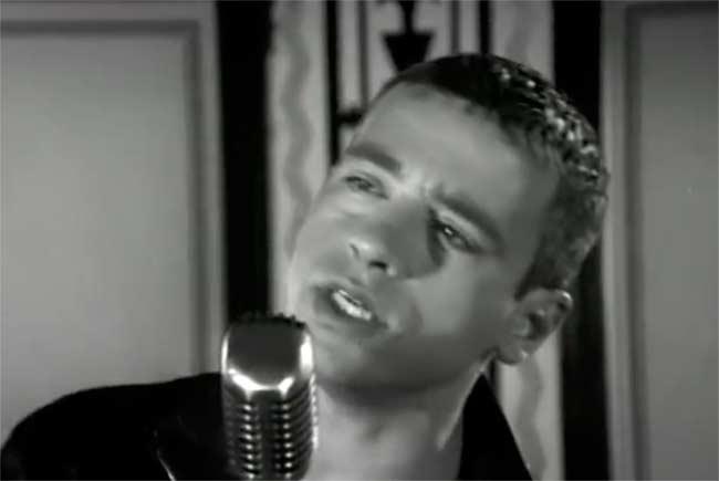 Eros Ramazzotti - Terra promessa - Official Music Video