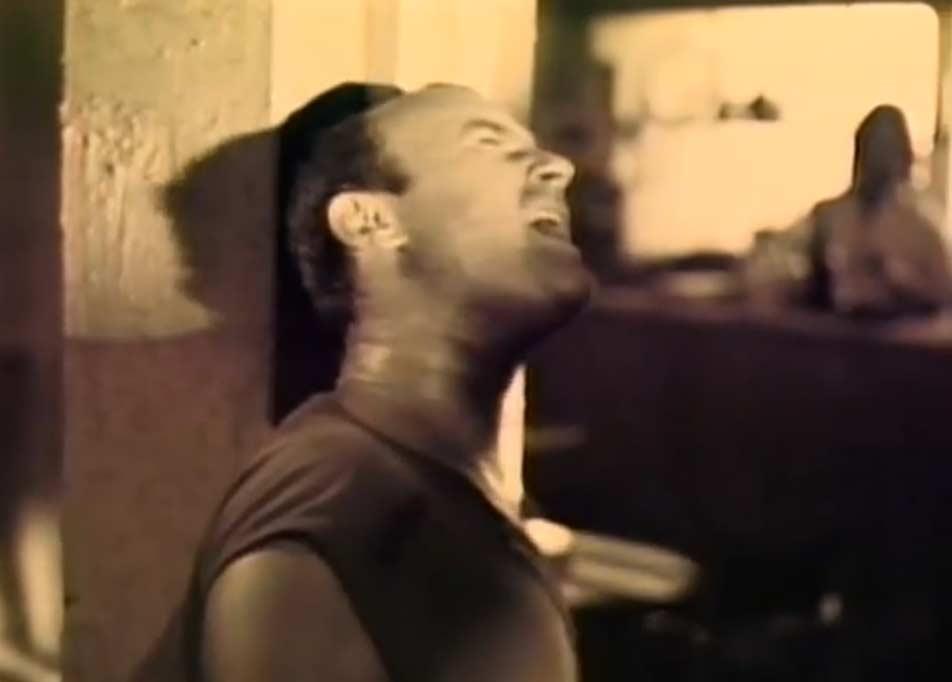 Genesis - Mama - Official Music Video