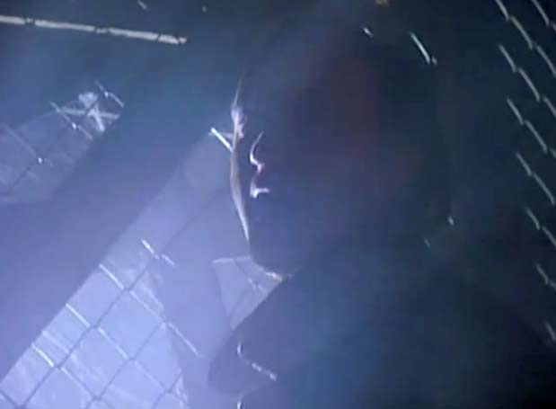 Genesis - Tonight, Tonight, Tonight - Official Music Video