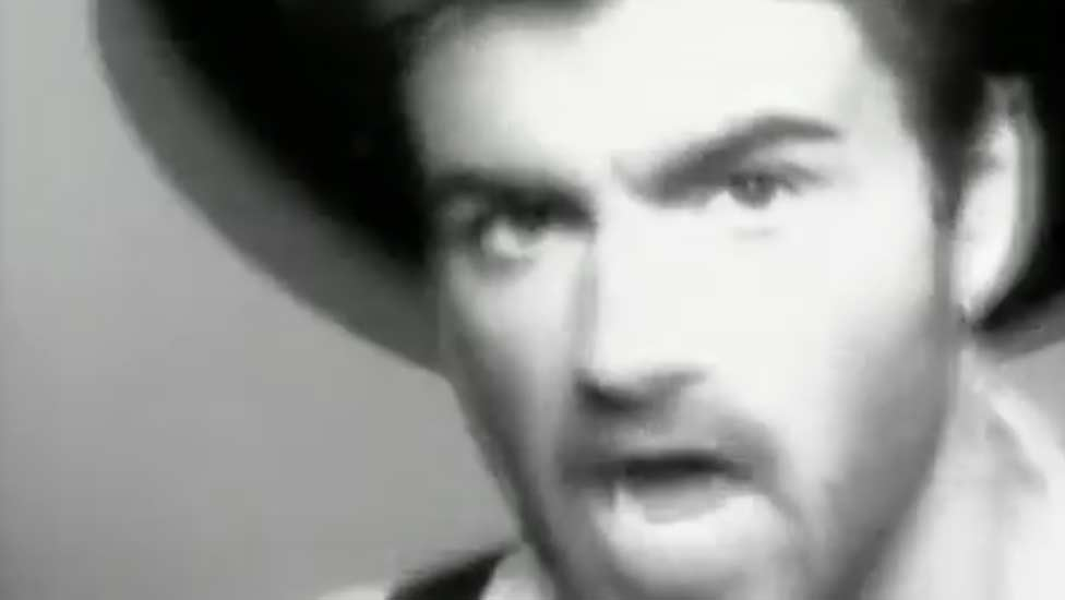George Michael - Monkey - Official Music Video