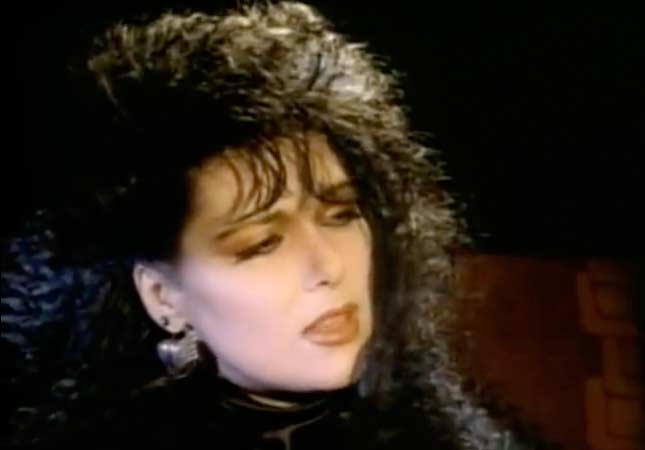 Heart - What About Love? - Official Music Video.