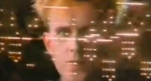 Howard Jones - No One Is To Blame - Official Music Video.