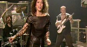 Jennifer Rush - Destiny - Official Music Video