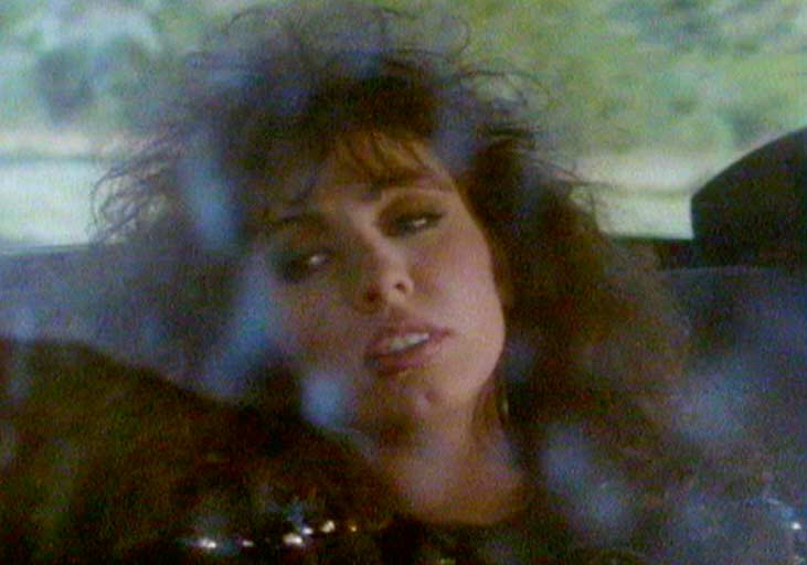 Jennifer Rush - I Come Undone - Official Music Video