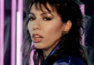 Jennifer Rush - Ring of Ice