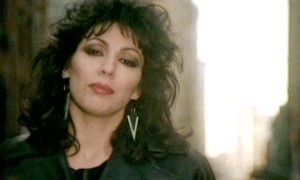 Jennifer Rush - The Power Of Love - Official Music Video
