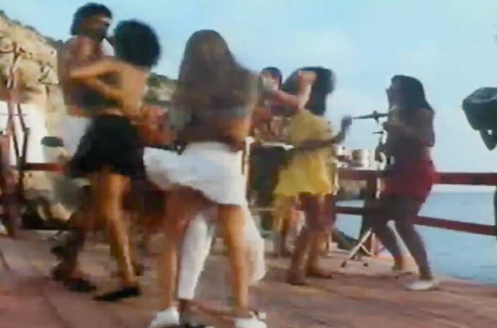 Kaoma - Lambada - Official Music Video