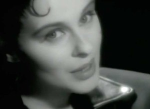 Lisa Stansfield - All Around The World - Official Music Video.