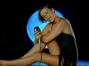 Lisa Stansfield - This Is The Right Time - Official Music Video