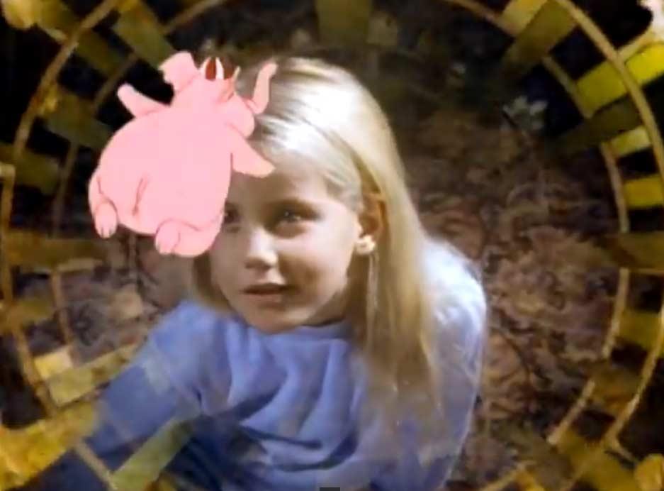 Madonna - Dear Jessie - Official Music Video