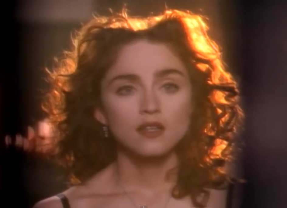 Madonna - Like A Prayer - Official Music Video
