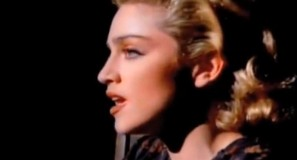 Madonna - Live To Tell
