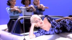 Madonna - True Blue - Official Music Video