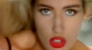 Mandy Smith - Victim of Pleasure - Official Music Video