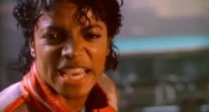 Michael Jackson - Beat It - Official Music Video
