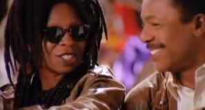 Michael Jackson - Liberian Girl - Official Music Video