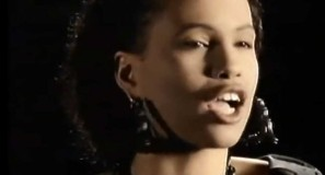 Neneh Cherry - Inna City Mamma - Official Music Video.