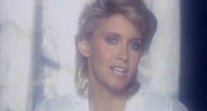 Olivia Newton-John - Heart Attack - Official Music Video