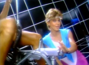 Olivia Newton-John - Physical - Official Music Video