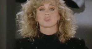 Olivia Newton-John - The Rumour - Official Music Video