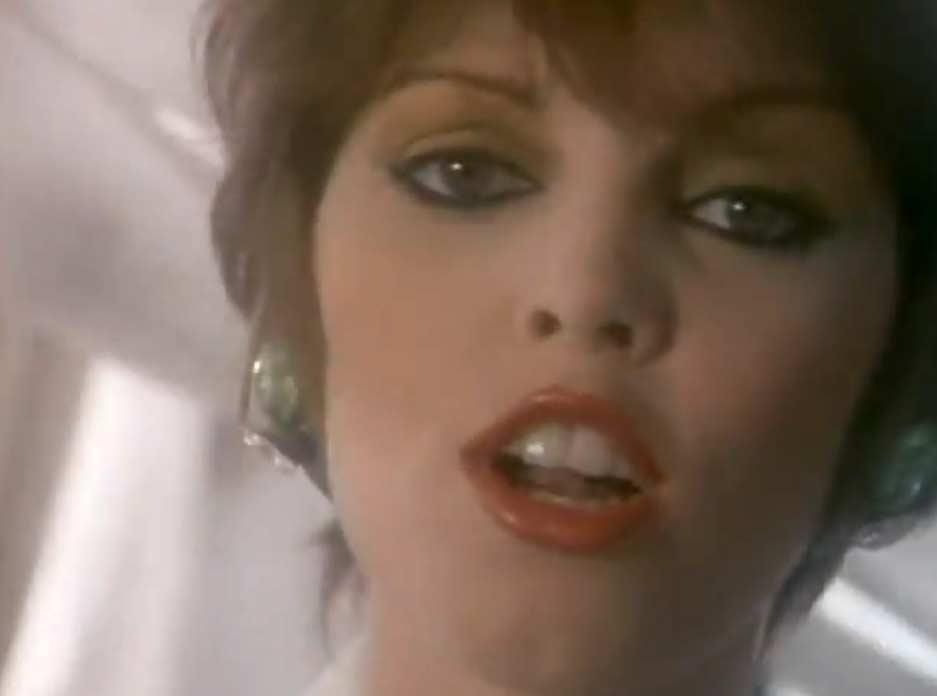 Pat Benatar - We Belong - Official Music Video