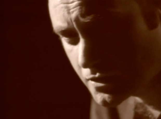 Phil Collins - Another Day In Paradise - Official Music Video