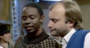 Phil Collins & Philip Bailey - Easy Lover