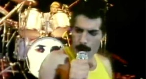 Queen - Another One Bites the Dust - Official Music Video