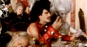 Queen - It's A Hard Life - Official Music Vide
