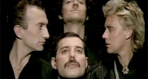 Queen - One Vision - Official Music Video