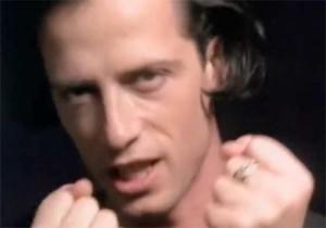 Raf - Ti pretendo - Official Music Video