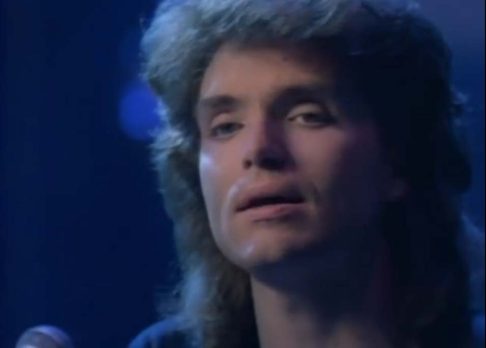 Richard Marx - Right Here Waiting - Official Music Video