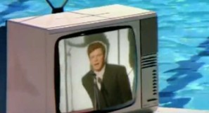 Rick Astley - Whenever You Need Somebody - Official Music Video