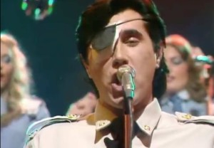 Roxy Music - Love Is The Drug