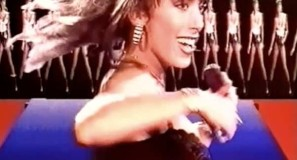 Sabrina Salerno - Hot Girl - Official Music Video