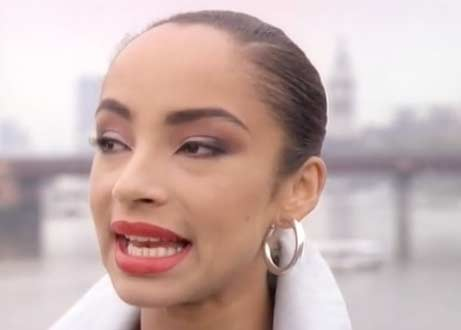 Sade - When Am I Going To Make A Living - Official Music Video