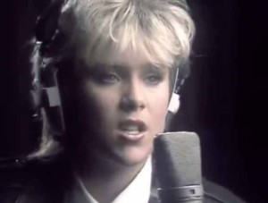 Samantha Fox - True Devotion