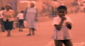 Simple Minds - Mandela Day - Official Music Video