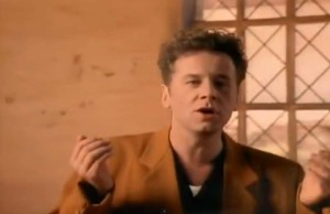 Simple Minds - This Is Your Land