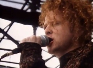Simply Red - I Won't Feel Bad