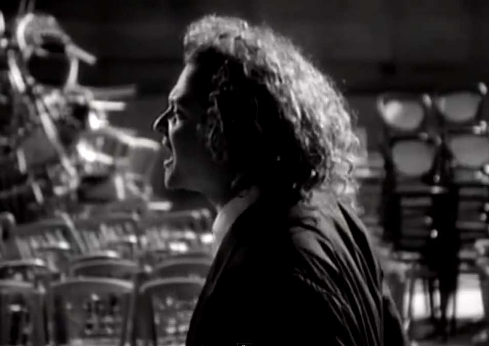 Simply Red - If You Don't Know Me By Now - Official Music Video