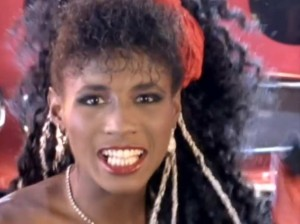 Sinitta - G.T.O. - Official Music Video