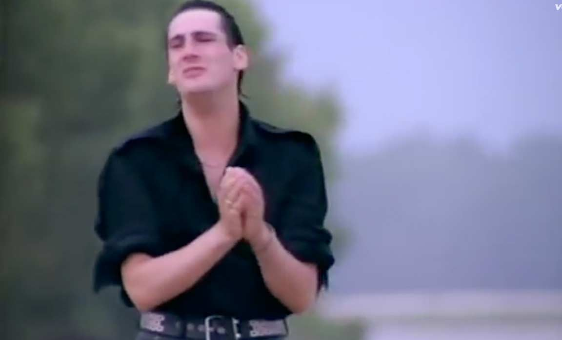 Spandau Ballet - I'll Fly For You - Official Music Video